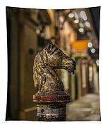 Royal Knight Tapestry