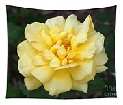 Royal Yellow Delight Rose... Tapestry