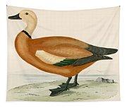 Ruddy Sheldrake Tapestry