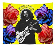 Run For The Roses Tapestry