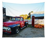 Russel Farms 1951 Ford F100 Tapestry