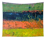 Rustic Roadside Series - Pond Tapestry