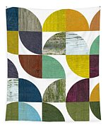 Rustic Rounds 3.0 Tapestry