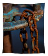 Rusty 2 Tapestry