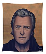 Rutger Hauer Tapestry