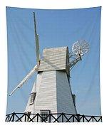 Rye Windmill Tapestry