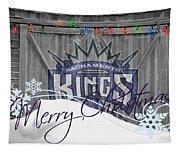Sacramento Kings Tapestry