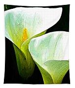 Sad Lillies Tapestry