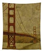 Safe Passage Tapestry