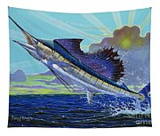 Sail Away Off0014 Tapestry