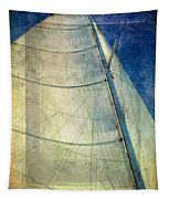 Sail Texture Tapestry