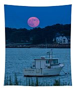 Sailors Delight Tapestry