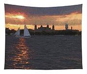 Sailray Tapestry