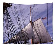 Sails Ready Tapestry