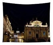 Saint Blaise Church - Dubrovnik Tapestry