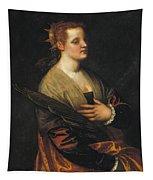 Saint Catherine Tapestry