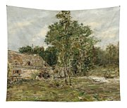 Saint-cenery The Mill Tapestry