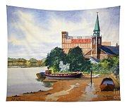 Saint Mary's Church Battersea London Tapestry