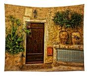 Saint Paul De Vence France Dsc02357 Tapestry