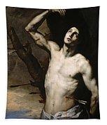 Saint Sebastian Tapestry