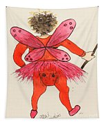 Sales Fairy Dancer 1 Tapestry