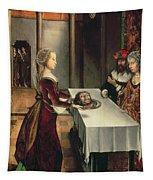 Salome Tapestry
