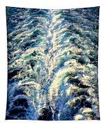 Salt Life Tapestry