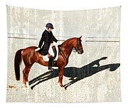Salute Tapestry