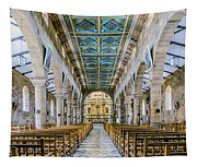 San Gil Cathedral  Tapestry