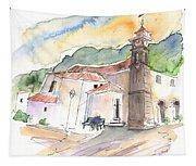 San Juan De La Rambla 05 Tapestry