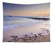 Sancti Petri Castle Island Tapestry