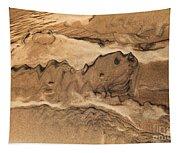 Sand Dog Tapestry