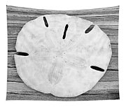 Sand Dollar Tapestry