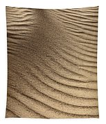 Sand Pattern Abstract - 3 Tapestry