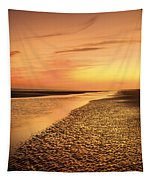 Sand Ripples Tapestry