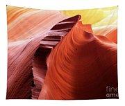 Sandstone Spectacular Tapestry
