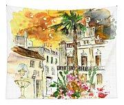 Sanlucar De Barrameda 02 Tapestry