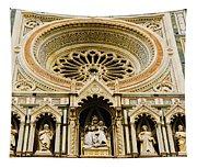 santa Maria del Fiore - Florence Tapestry