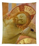 Santa Trinita Altarpiece Tapestry