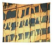 Santiago Reflection II Tapestry