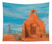 Santuario Tapestry