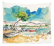 Sao Jacinto 03 Tapestry