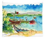 Sao Jacinto 07 Tapestry