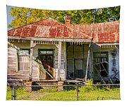 Savage Katrina 3 Tapestry
