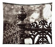 Savannah Strong Tapestry