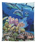 Scenic Route Re006 Tapestry