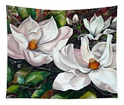 Scent Of The South. Tapestry