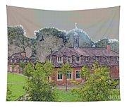 10290 Schloss Clemenswerth 10 Tapestry