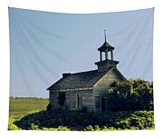 School House 66 Tapestry
