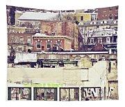 Schuylkill Scenery Tapestry